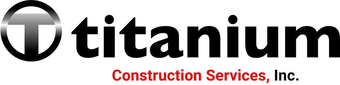 Titanium Construction Services